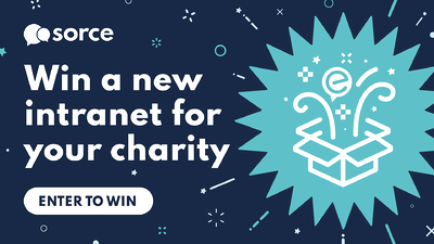 Sorce charity intranet competition