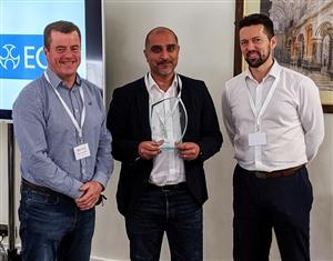 SORCE intranet success winners 2019 ECA