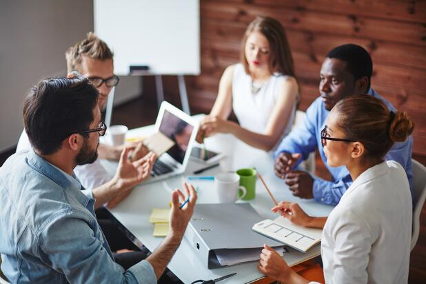why intranet steering committees are great